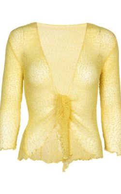Bolero 110 light yellow.