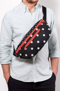 Beltbag Reisenthel Dots.