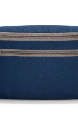 Reisenthel beltbag dark blue.