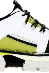 ART Core White Pistacho. 37-38-39.
