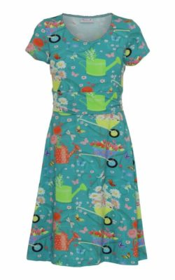 Octopus Garden Dress. XL