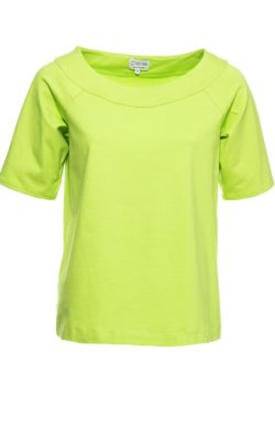 Lime CHARLES bluse. L.