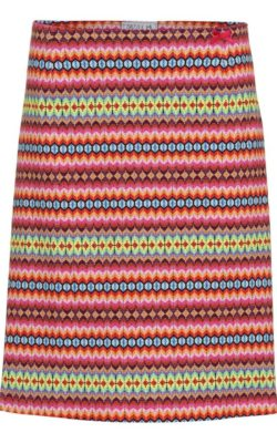 Blurred Visions skirt XL